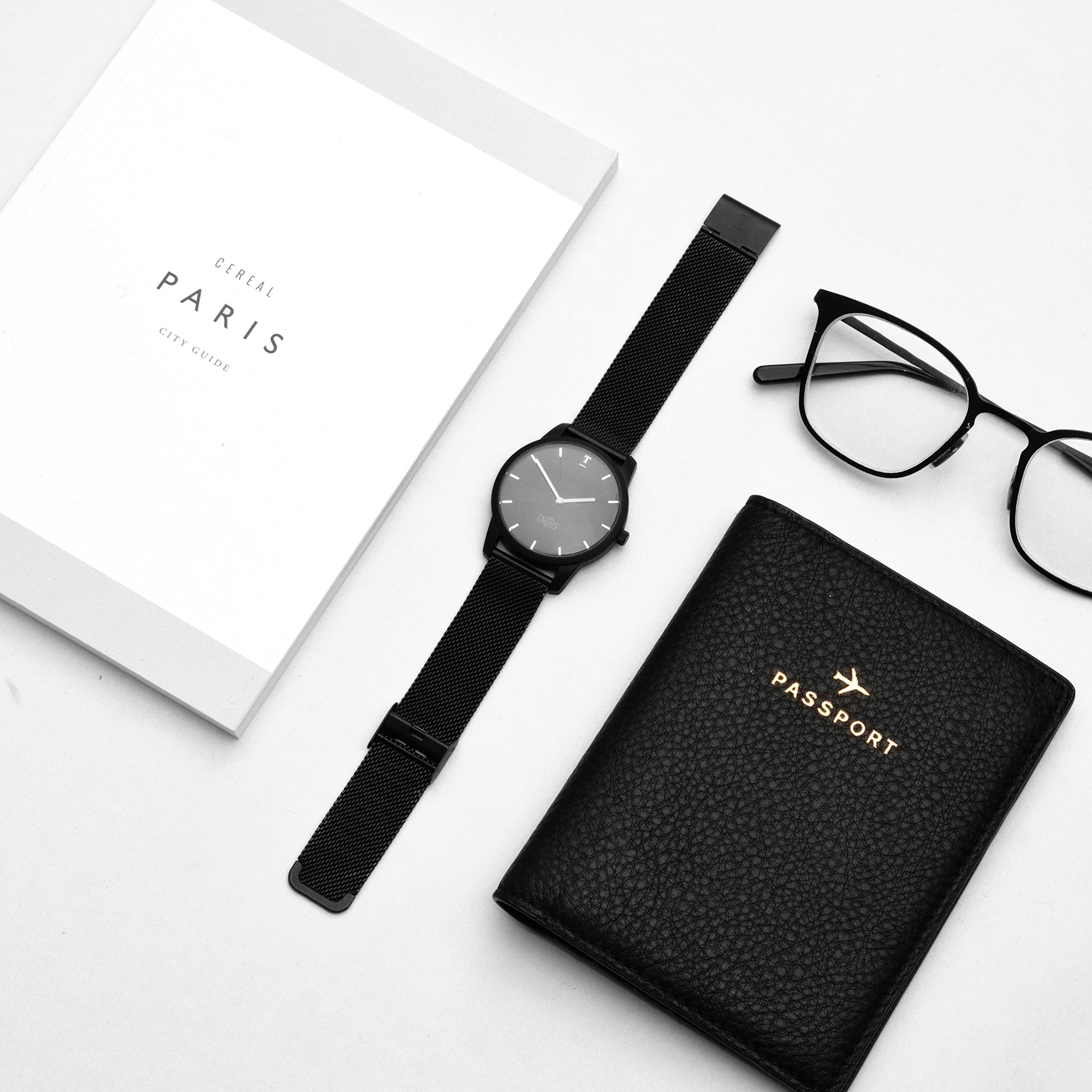 Matthijs Kok | Pinterest Photography for Our Theory Of Watches