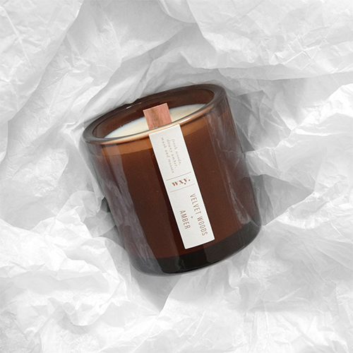 Matthijs Kok | Pinterest Photography for WXY Candles