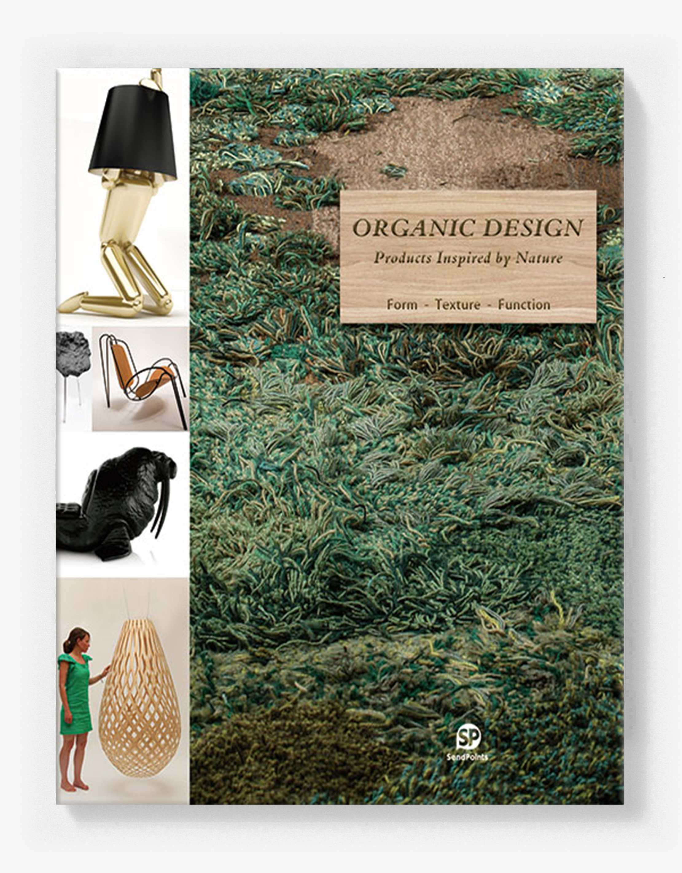Organic Design: Products Inspired by Nature, 2016