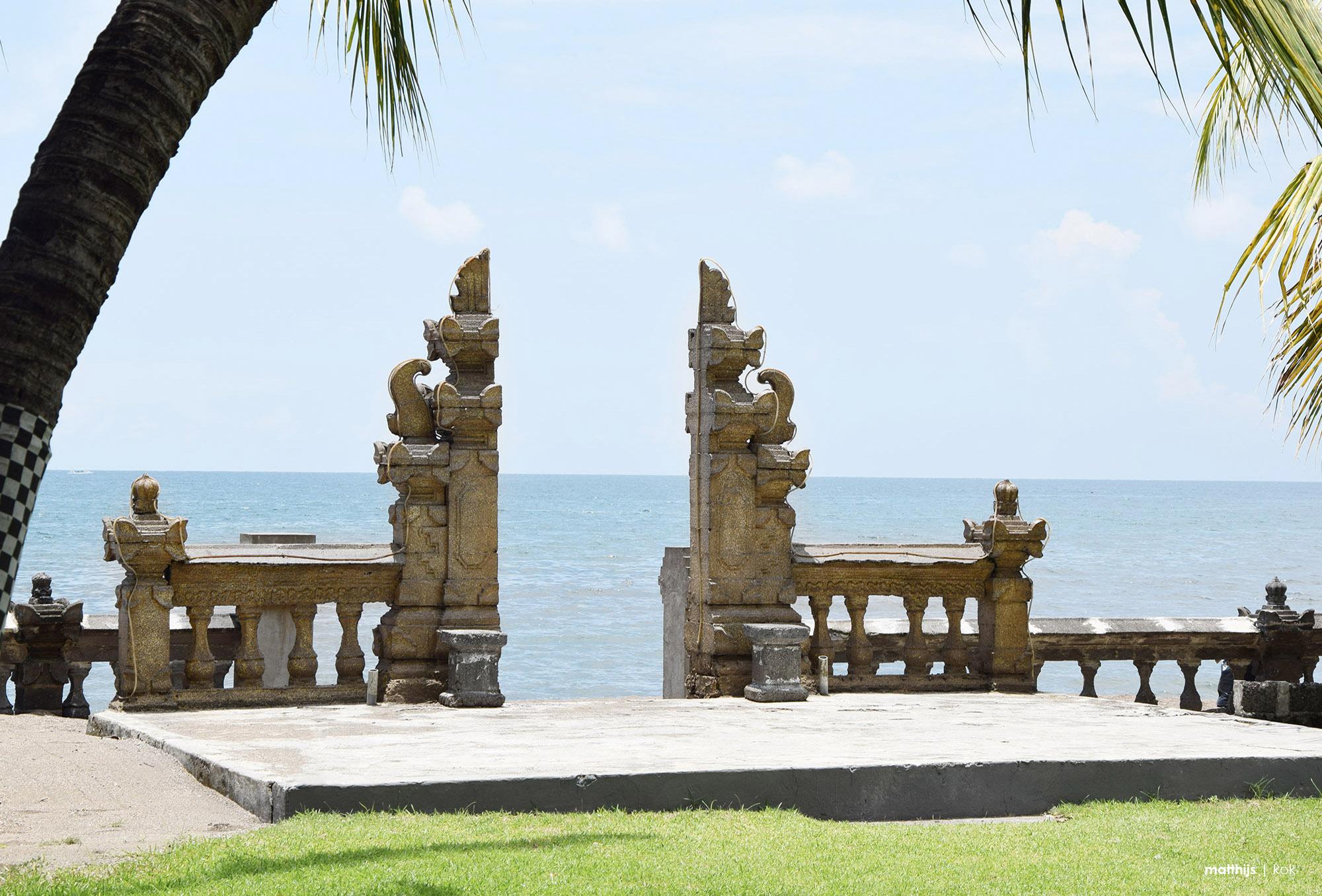 Lovina Beach, Bali | Photo by Matthijs Kok