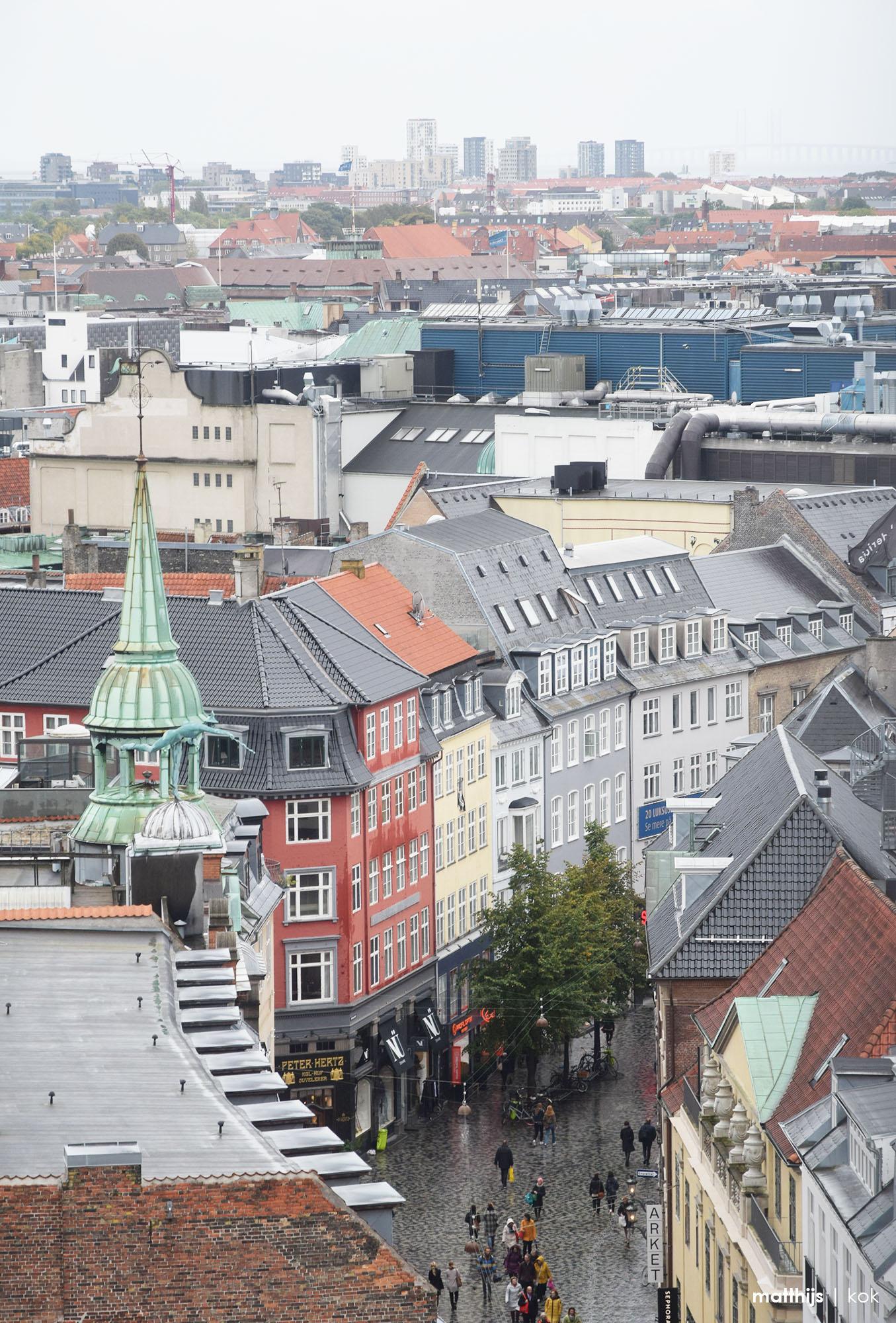 Copenhagen, Denmark | Photo by Matthijs Kok