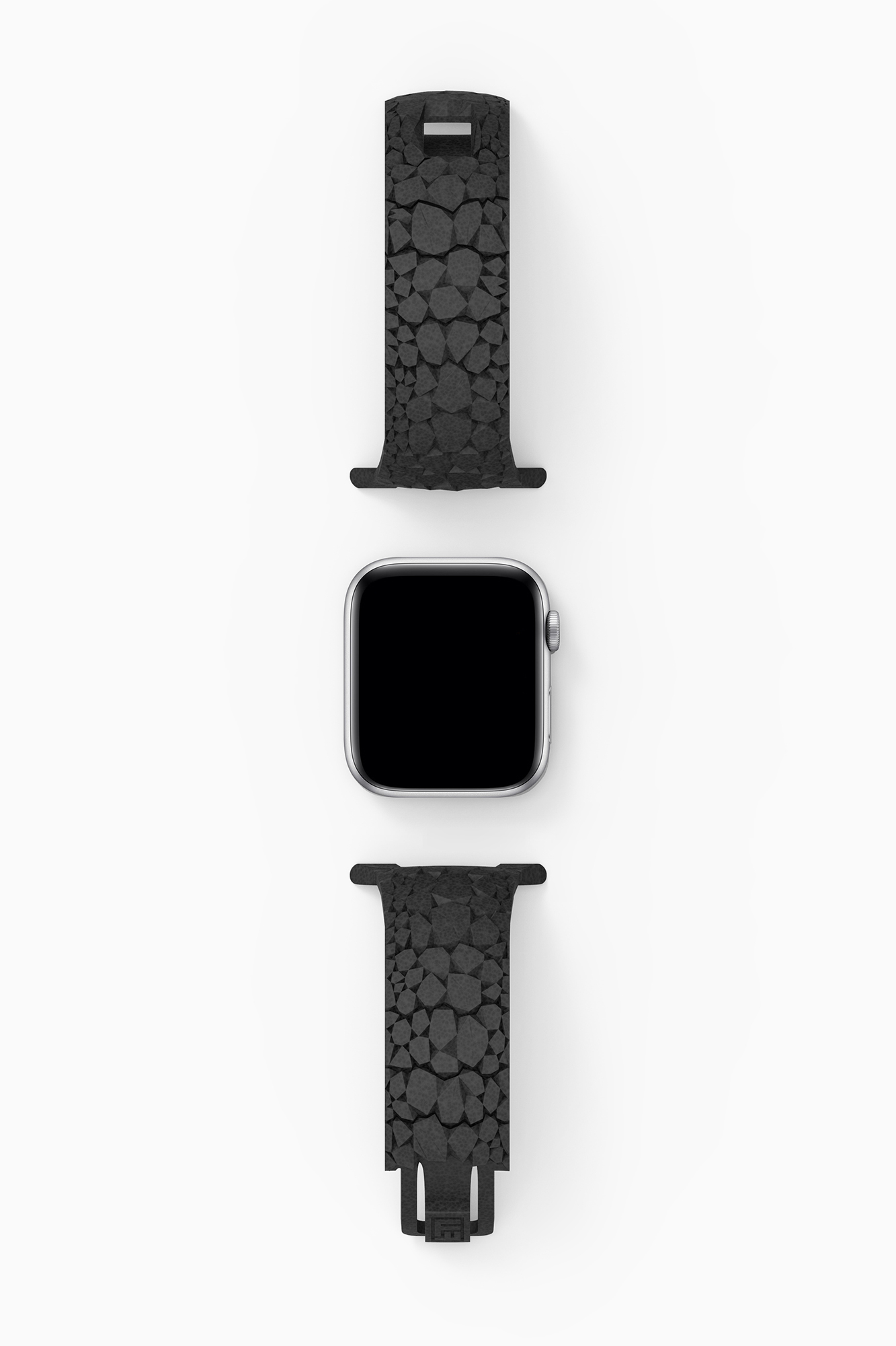 Assembly | Freshfiber Apple Watch Bands, Design by Matthijs Kok for Freshfiber