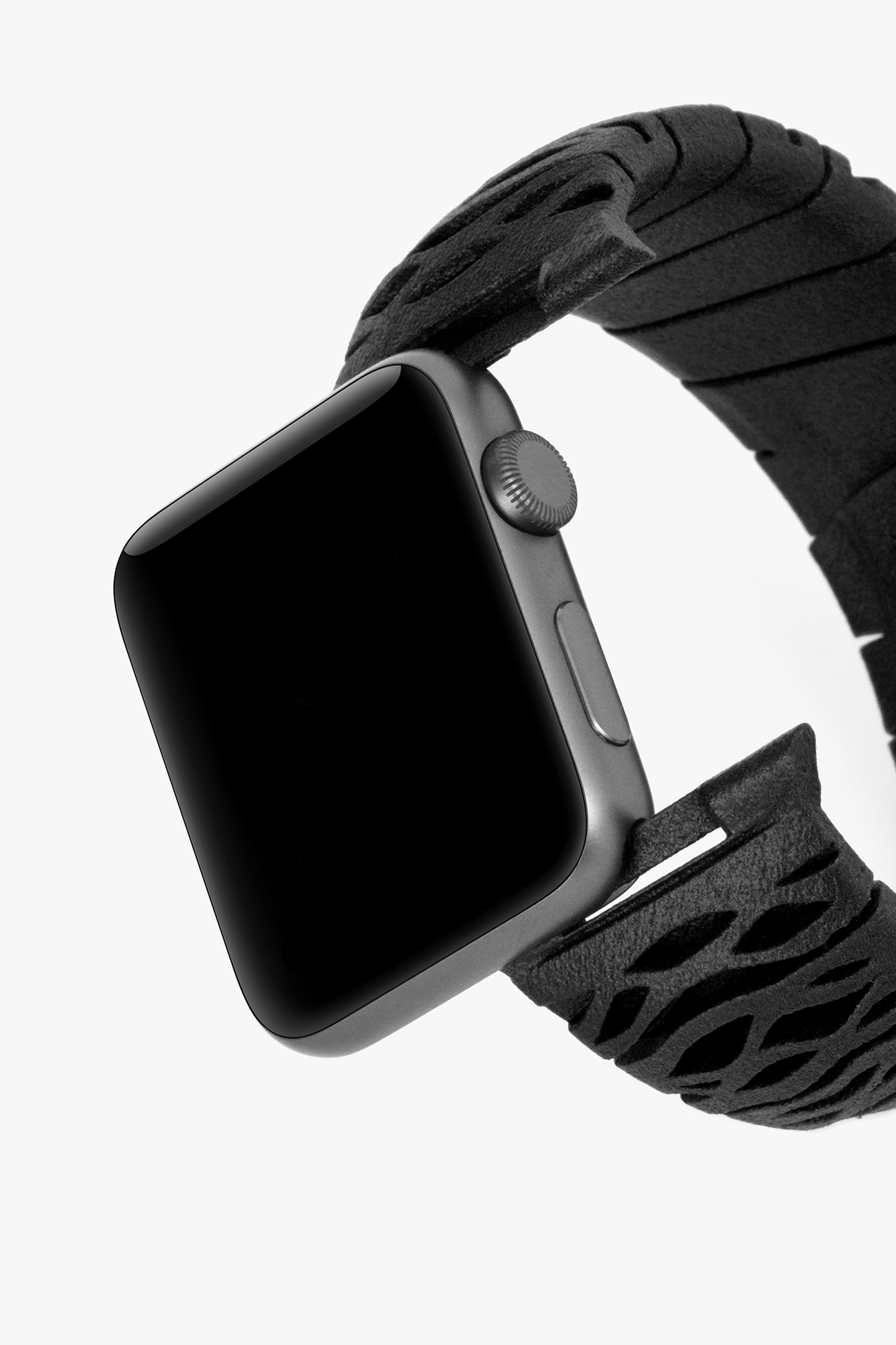 Apple Watch Band Assembly | Freshfiber Apple Watch Bands, Design by Matthijs Kok for Freshfiber