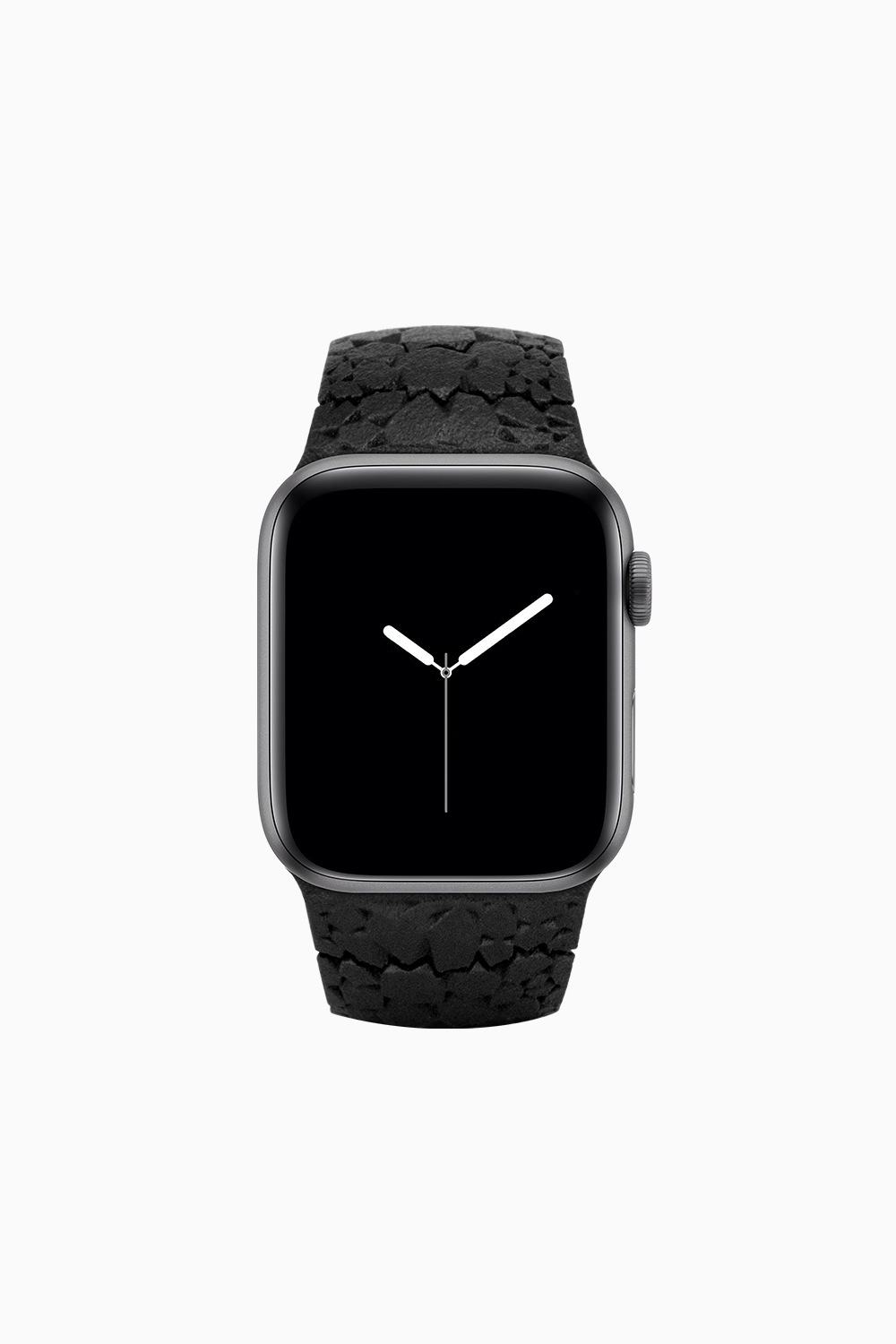 Obsidian Apple Watch Band, Design by Matthijs Kok for Freshfiber