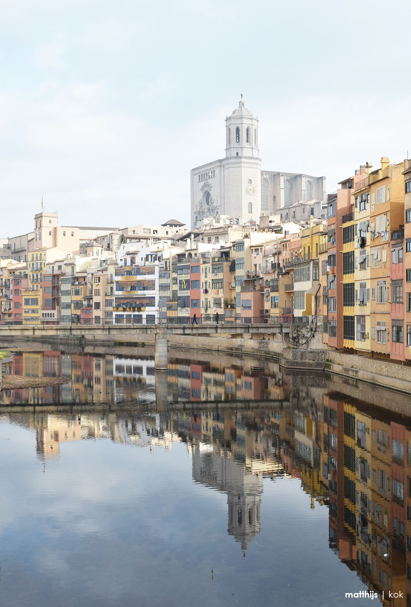 Girona Photo Essay | Photography by Matthijs Kok