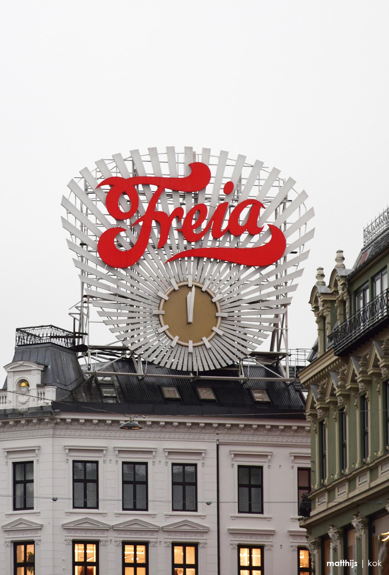 Freia, Oslo, Norway | Photo by Matthijs Kok