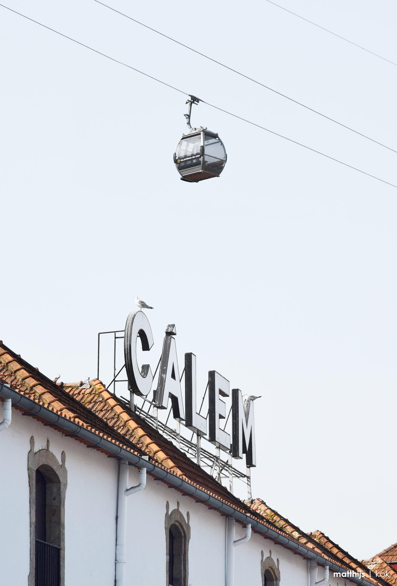 Calem Port, Portugal | Photography by Matthijs Kok