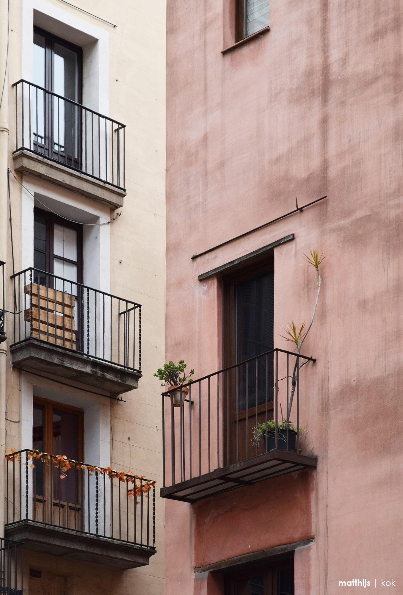 Barcelona Photo Essay, Photography by Matthijs Kok